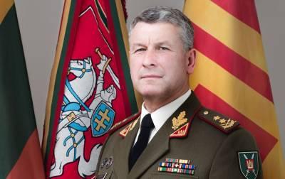 Литва обеспокоена военными учениями Беларуси и России