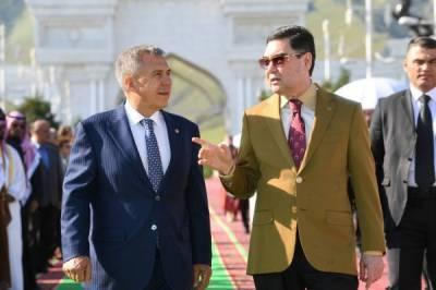 Итоги выборов в Татарстане: победа Минниханова, равнение на Туркмению