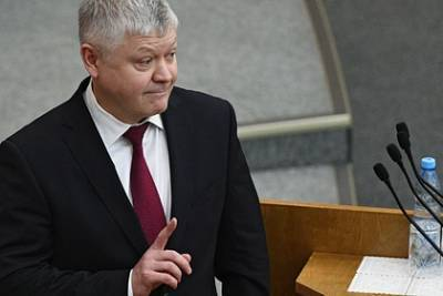В Госдуме рассказали о попытках иностранного вмешательства в прошедшие выборы