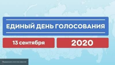 Комиссия ГД сообщила об иностранных попытках вмешательства в выборы