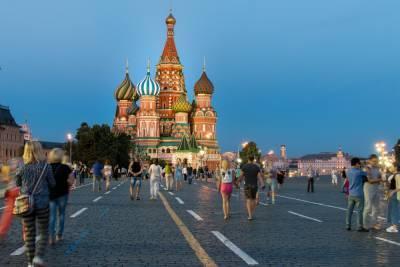 «Апокалипсис» в Москве: На столицу обрушился сильный ливень
