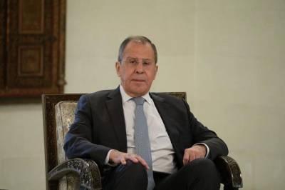 Лавров: встреча Путина и Лукашенко подтвердила настрой на реформу договора о Союзном государстве