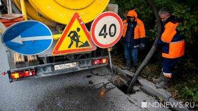 Мастера дождевой канализации: «Ливневка справлялась, но вода сразу не уходила. Надо всегда ждать» (ФОТО)