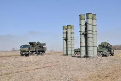Global Times: в Китае пишут о том, что Россия нанесла удар в спину сделкой по С-400 с Индией