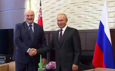 Посол России: встреча Путина и Лукашенко подтвердила особые отношения братских стран