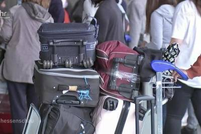 Германия: Новое правило для пассажиров с 19 сентября