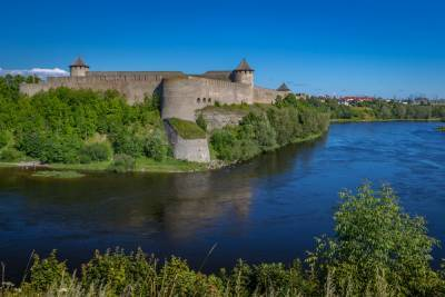 Статус исторических поселений в Ленобласти получили три города