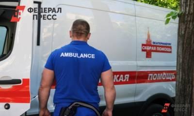 В России выявлено 6065 новых случаев заражения COVID-19