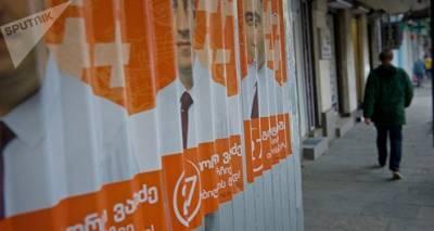 Альянсы перед выборами, первые наблюдатели и рейтинги – итоги недели