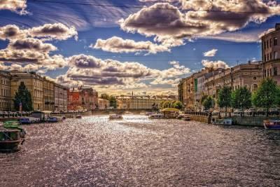 В воскресенье в Петербурге ожидается солнечная погода
