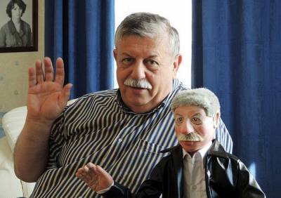 Михаил Борисов умер от последствий коронавируса