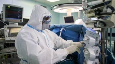 Более 6 тыс. случаев заражения коронавирусом выявили за сутки в России