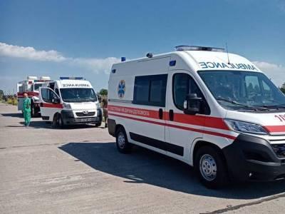 В Вооруженных силах Украины уже 10 жертв коронавирусной инфекции