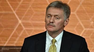 Кремль прокомментировал диалог Путина и Лукашенко в Москве