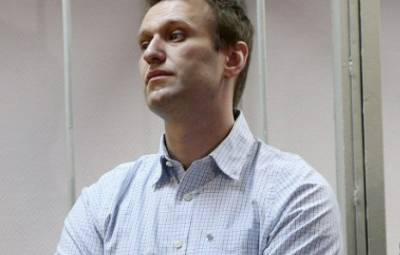 """Химик, покаявшийся перед Навальным, к """"Новичку"""" отношения не имел"""
