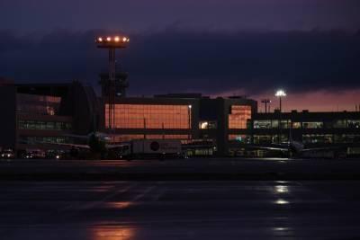 В Москве отменили 20 авиарейсов