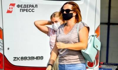 За сутки в России выявили 6196 случаев коронавируса