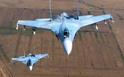MW: Объединив Су-35 и Су-30, Россия освободит мощности под новейший МиГ-41