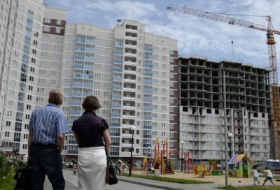 Около тысячи человек в Ленобласти получили новое жилье взамен аварийного
