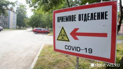 В Севастополе выявили 27 новых случаев заболевания Covid-19