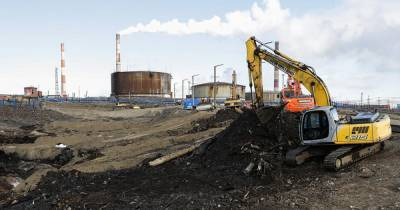 Директора и главного инженера норильской ТЭЦ-3 освободят из-под ареста