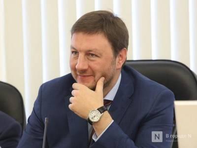 Бывшего министра транспорта Нижегородской области суд освободил из-под домашнего ареста