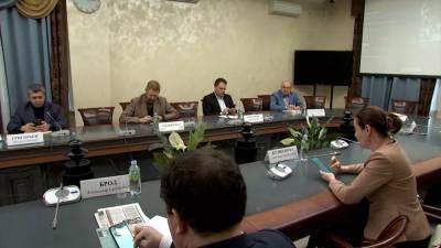В Общественной палате обсудили угрозу фейков перед выборами