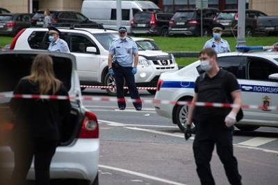 Названа причина убийства и самоубийства в Новой Москве