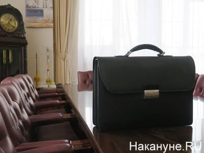 Довыборы в гордуму Екатеринбурга: выдвинулись еще два кандидата