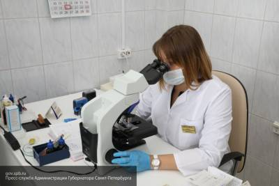 Российские врачи подтвердили 6431 случай коронавируса за сутки