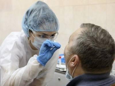 За сутки в Москве зафиксировано 970 новых случаев инфицирования COVID-19