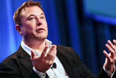 Маск обрушил стоимость Tesla новостью о бюджетном беспилотнике