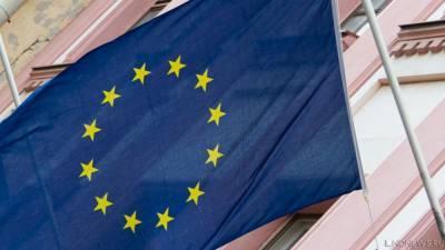 Опасные тенденции: товарооборот между Россией и ЕС беспрецедентно рухнул
