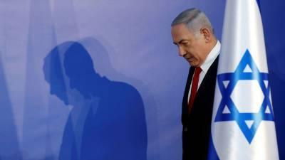 Нетаньяху анонсировал ужесточение карантина в Израиле из-за COVID-19