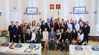 Валерий Лидин поблагодарил корпус наблюдателей «За чистые выборы»
