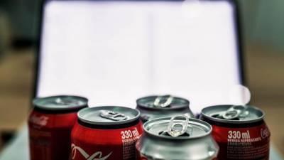 Coca-Cola намерена продавать в России молотый и зерновой кофе