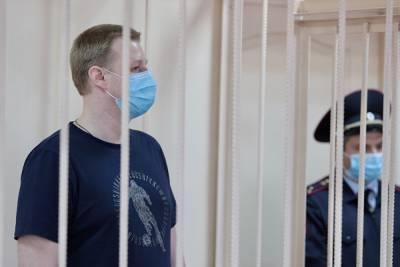 В Челябинске направлено в суд дело о взятках подчиненного экс-мэра Евгения Тефтелева