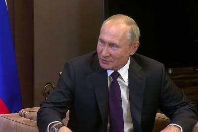В Кремле прокомментировали выдвижение Путина на Нобелевскую премию мира