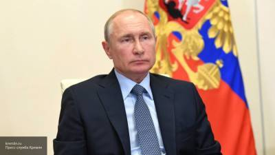 Кремль прокомментировал номинацию Путина на Нобелевскую премию мира