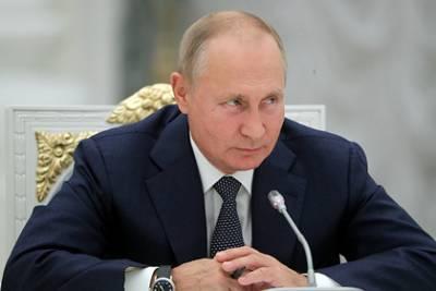 Кремль прокомментировал выдвижение Путина на Нобелевскую премию мира