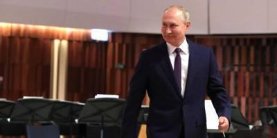 Кремль оценил выдвижение Путина на Нобелевскую премию мира