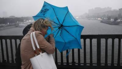 Синоптики назвали самое опасное погодное явление в России