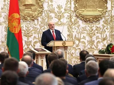 Анонс пресс- конференции: «ЕС не признал инаугурацию Лукашенко: как будут развиваться события в Беларуси?»