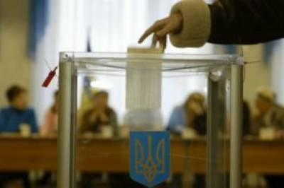В ЦИК напоминили, что регистрация кандидатов на местные выборы завершается 24 сентября