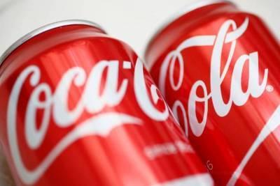 Coca-Cola предложит России кофе