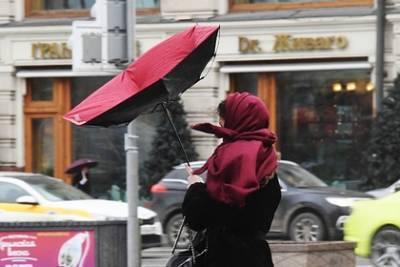 Определено самое опасное метеорологическое явление в России