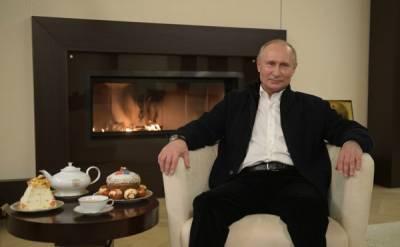 Песков: Кремль не выдвигал Путина на Нобелевскую премию