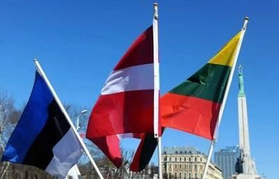 Страны Балтии наносят еще один удар по режиму Лукашенко