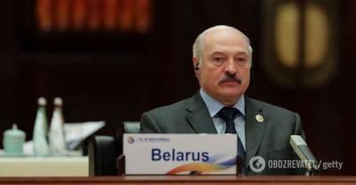 Подпольная инаугурация Лукашенко как начало его ухода