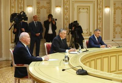Новые проекты и перспективы: Александр Дрозденко рассказал об итогах встречи с Александром Лукашенко